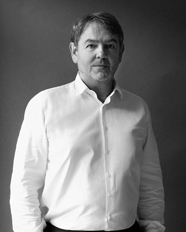 Olivier Dillenschneider